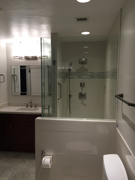 Fountain Hills Master Bath, Tub & Shower Remodeling